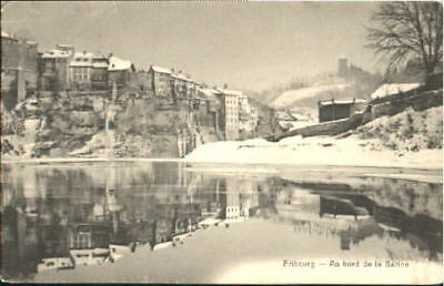 10562487 Fribourg FR Fribourg  x 1907 Fribourg