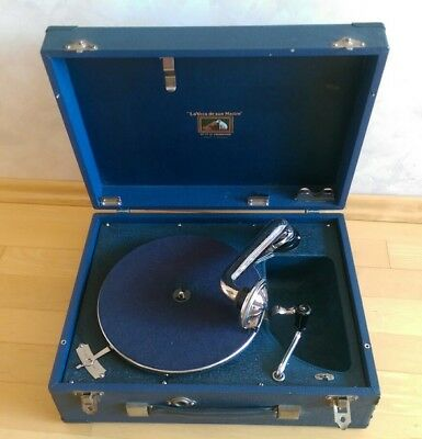 Grammophon HIS MASTERS VOICE MODELL 99