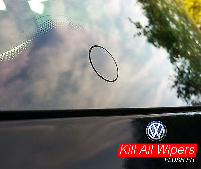 Kill All Wipers - Polo 6N2 / 9N / 6R / 6C / 6R Dewiper Blank Bung Wiper Delete