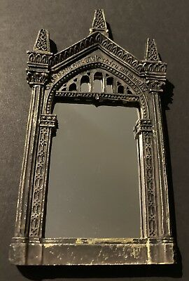 """Harry Potter Mirror Of Erised Decorative Prop EXCLUSIVE CultureFly 5""""X2.5"""" RARE"""
