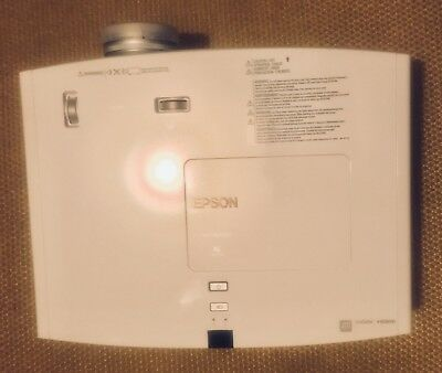 Epson EH-TW2900 Home Projector