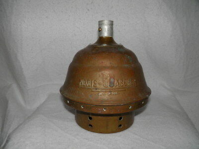 Rare !! Antique Brass Noris Wascher-Hand Washer Plunger