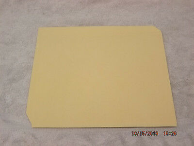 .006 Tympan Paper for Kelsey 6x10 Letterpress Platen - pack of 25 sheets - NEW