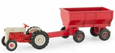 Ertl 1/64 Scale Ford Naa Tractor Model   Bn   13917