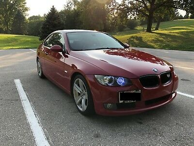 2008 BMW 3-Series 335i BMW 335i coupe (E92)  Premium, Sport & Cld Wtr Package with DINAN Stage II Tune