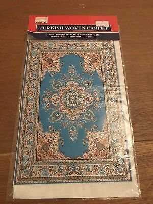 Dolls House Carpet From Turkey