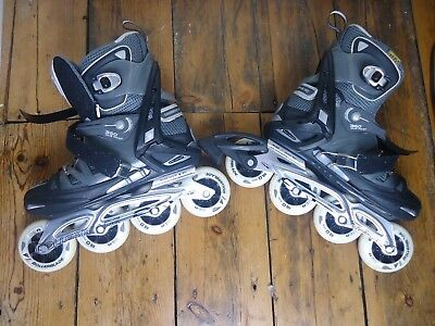 Rollerblade Specialized Crossfire 360 Degrees Mens Womens Rollerblades - Size 8