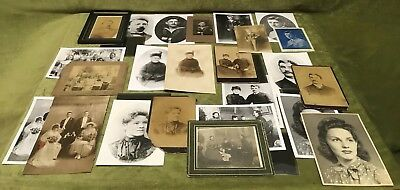 RARE ARCHIVE OF Col. Thomas M Holmes Rough Riders SPANISH AMERICAN WAR PHOTO Lot