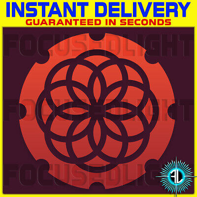 DESTINY 2 Emblem CIRCLES ENTWINED ~ INSTANT DELIVERY GUARANTEED ~ PS4 XBOX PC