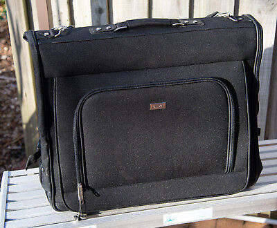 Lanza Classic Full Size Suiter Case