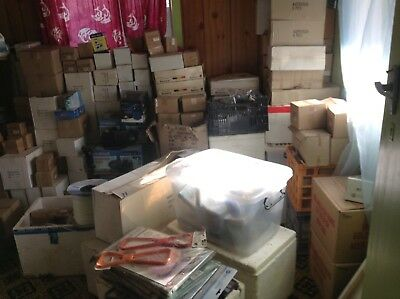 Surplus Fish And Pet Supplies Bulk Lot..market $$$..Will Trade