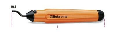 Beta Tools 345SB Pipe Deburrer with Revolving Replacement Blade 150mm 003450010
