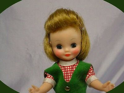 American Character BETSY McCALL Blonde Doll 1950's STUNNING