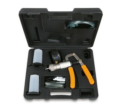Beta Tools 960P Pressure/Depressure Tester with Adaptors & Accessories 009600777