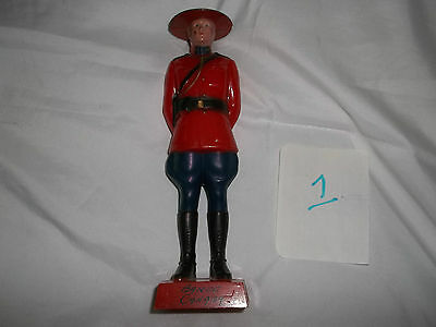 Canadian Mountie by Reliable