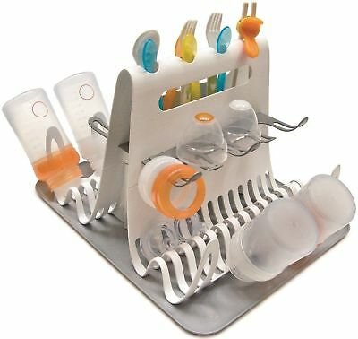 Prince Lionheart Deluxe Drying Station for Baby Bottles, Cups, Utensils - 2484