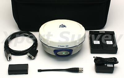 Trimble R6 Model 2 L2CS GPS GLONASS 450 - 470 MHz Rover Receiver 73206-66 R6-2