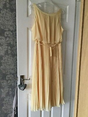 Jacques Vert Size 18 Dress