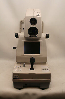 TopCon TRC-NW6S Non-Mydriatic Retinal Camera Optometry