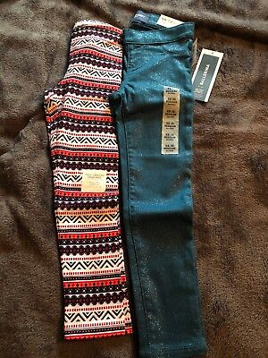 Old Navy Little Girl Pants Size 5 Nwt!
