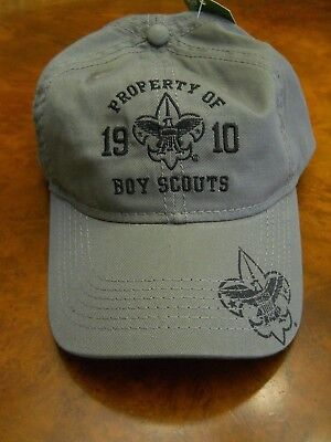 Boy Scouts Of America 1910 Cap  (New With Tags)