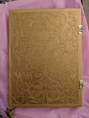 Disney Beauty and the Beast Live Action movie Journal Notebook NEW