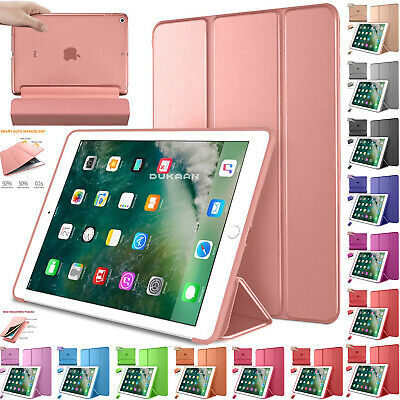 "Magnetic Smart Stand Flip Folding Case Cover For Apple iPad 9.7"" 6th Generation"