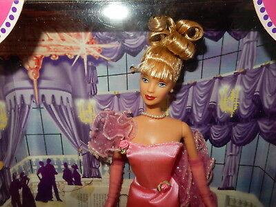 Barbie Pink Inspiration. 1998 Mattel. Neu in geöffneter Box