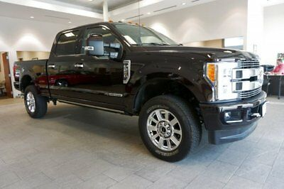 2018 F-250 Limited 2018 Ford Super Duty F-250 SRW for sale!