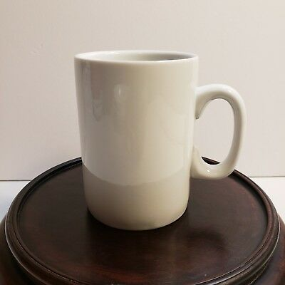 United Airlines First Class Dinnerware by Oneida Set of 6 Mugs