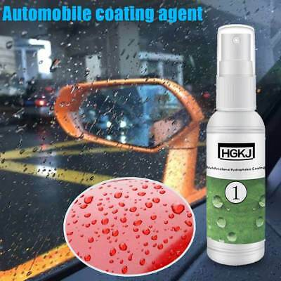 Glass Nano Coating Hydrophobic Car Wax/Coating Cloth/Shoe Waterproof Agent Spray