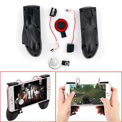 2nd Mobile Game Trigger Handle Gamepad Spiel Controller Für Android/iphone PUBG
