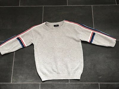 Boys NEXT Long Sleeve Top, Size 12-18 Months, Great Used Condition!!