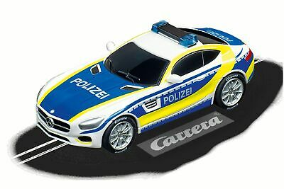Mercedes-AMG GT Coupé Polizei Carrera Digital 143