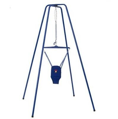 Jolly Jumper with Port-a-Stand Portable Stand