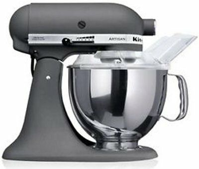 KitchenAid Artisan 5KSM150PSEGR - Keukenmachine - Antraciet