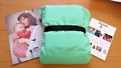 NEW Accessory Strap Only - for Connecta Baby Carrier Sling Newborn / Back Carry