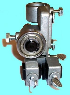 """Complete Upper Blade Guide Assembly For 14 Inch Band Saw 3/4"""" Bore"""