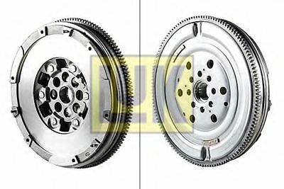 LuK 415025610 Dual Mass Flywheel (W/O BOLTS) Replaces 55564465,93182242,55564465