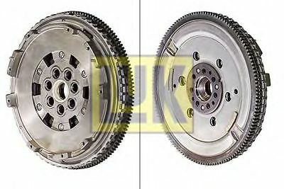 LuK 415046310 Dual Mass Flywheel (WITH BOLTS) Replaces 77 01 479 180,902311318