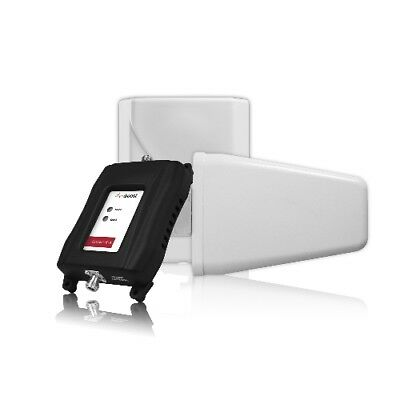 weBoost 470105 Connect 3G-X 70 dB Cellphone Signal Booster Kit