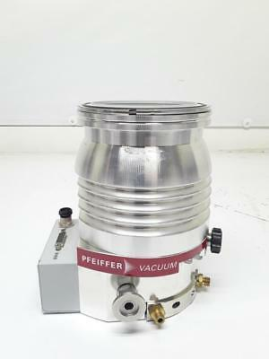 Pfeiffer HiPace 300 Turbo Pump with TC 110 Controller