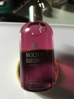 Molton Brown Fiery Pink Pepper Bath And Shower Gel