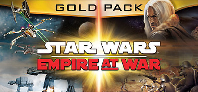 STAR WARS Empire at War - Gold Pack PC *STEAM CD-KEY* 🔑🕹🎮