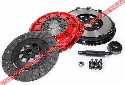 CM STAGE 1 HD CLUTCH KIT for 2004 A3 97-05 AUDI A4 QUATTRO VW PASSAT 1.8L TURBO