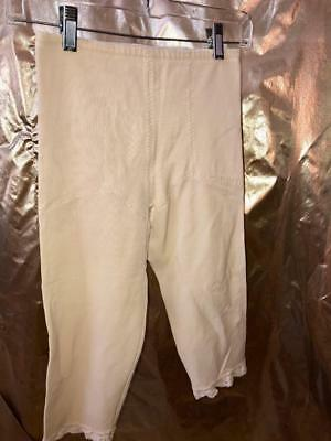 Subtract Vintage Thigh/Girdle Shaper Size 30 # 101722