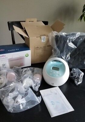 SpeCtra S1 Electric Breast Pump