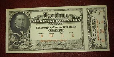Publican National Convention 1912