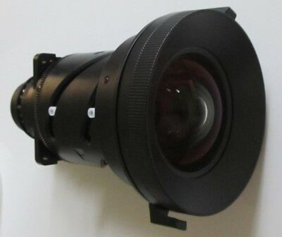 Epson 4750W PowerLite Zoom Lens  from Projector