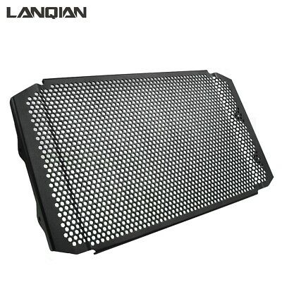Radiator Grill Grille Guard Cover Protector Motorcycle For Yamaha XSR900 2016-18